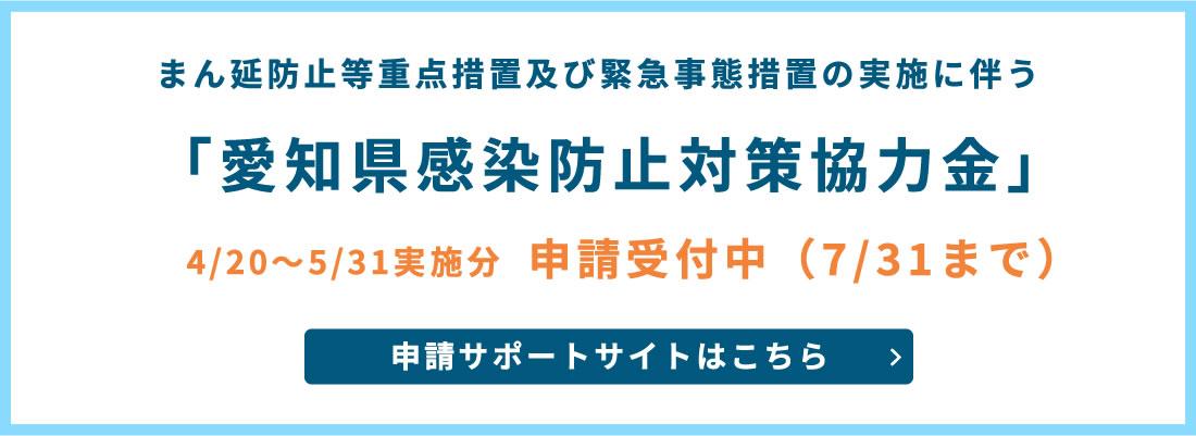 愛知県協力金