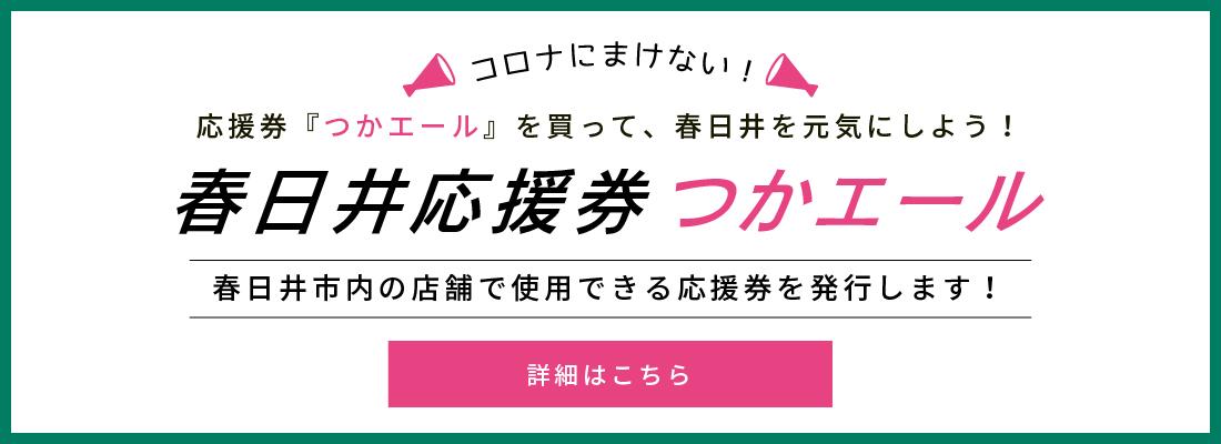 春日井応援券